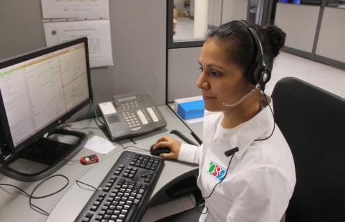 Mezinárodní den pro call centra