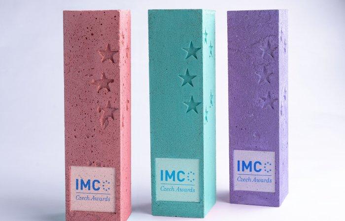 IMC Czech Awards zná medailisty