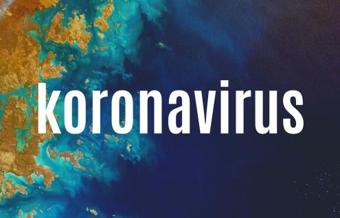 Pod vlivem koronaviru